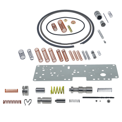 Shift Kits & Parts