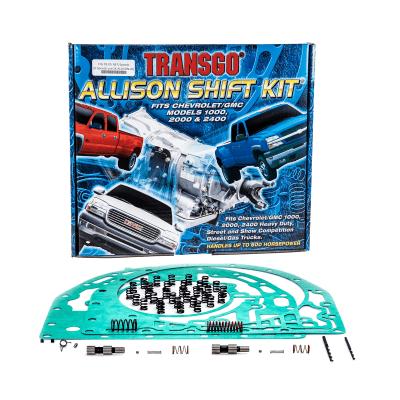 Allison Shift Kits