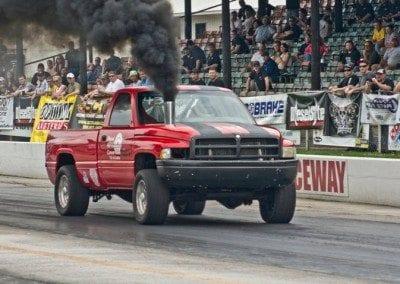 DPC Race Truck