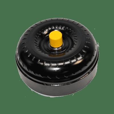 Single Disc Torque Converters