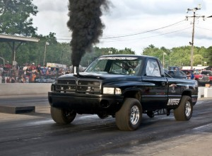 Mickey Davis / Pro Street Diesel