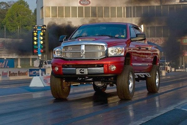 Diesel Performance Converters