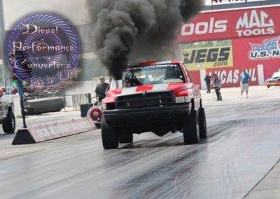 Diesel Drags
