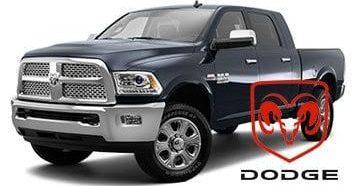 Dodge Diesel Converters