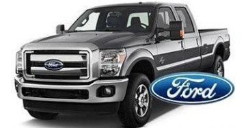Ford Diesel Converters